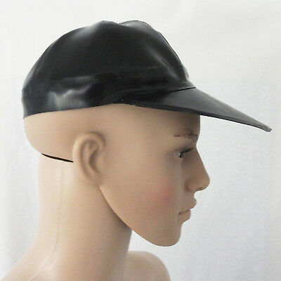 Latex Basecap Kappe