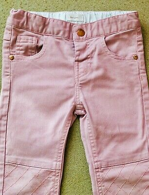 Mothercare girl pink trousers age 2-3 years
