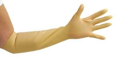 Healthgard Arm Length Copolymer Gloves 93cm long ,Pack of 100