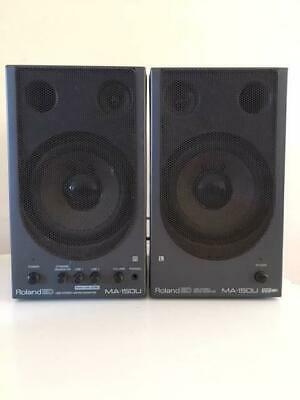 Roland MA150U Active Speakers