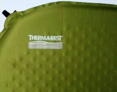 Therm-a-Rest Trail Pro Large 1,96m 5cm mit Packsack