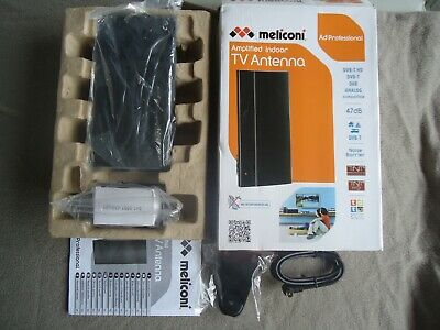 AD Professional LTE neuf antenne meliconi TNT HD