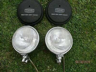 Vitage Spot lights  - used