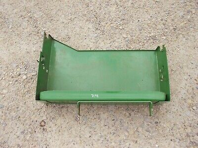 John Deere JD 3020 4020 3010 4010 battery box 4320 4520 4620 2510 tractor Jd