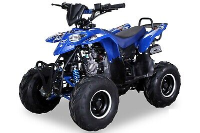 ATV Kinderquad MIDI Kinder Quad ATV S-5 Polari Style 125cc