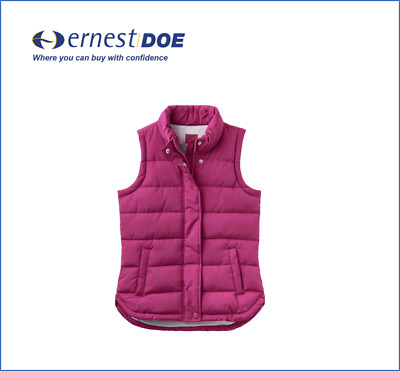 Joules Eastleigh Ruby Body Warmer