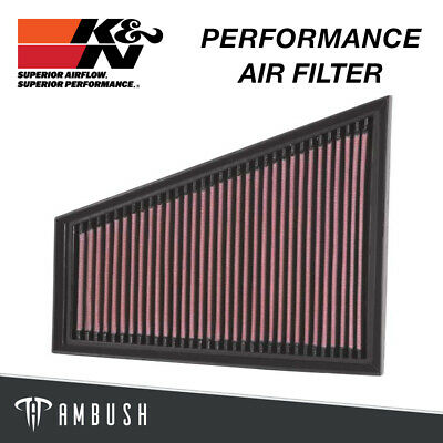 33-2261 K/&N AIR FILTER fits JEEP TJ 2.4 2003-2006  SUV