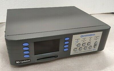 QuantumData Video Test Generator 882E