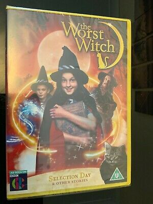 The Worst Witch (BBC) (2017) - Selection Day & Other Stories (DVD)