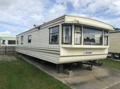 Willerby Leven12 3 Bed Free Delivery Up To 50 Miles