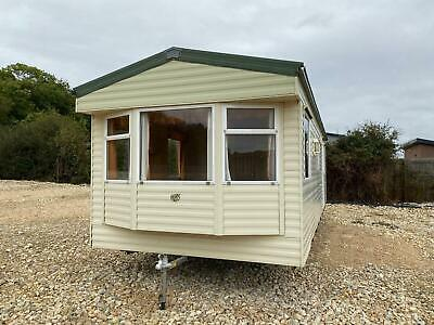Willerby Vacation 28X10 2 Bed Free Delivery Up To 50 Miles
