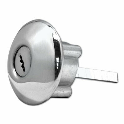 Ingersoll Replacement Cylinder - Chrome (SC1-CP)