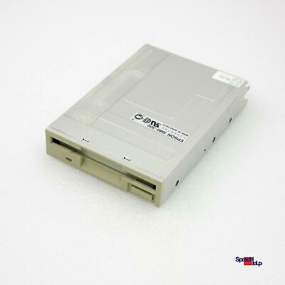 """Epson SMD-300 SMD300 Fdd Floppy Drive Disk Drive 1.44MB 3.5 """" 8.89CM Jumper D0"""