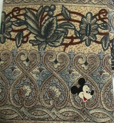 Mickey INC mouse vintage Tie