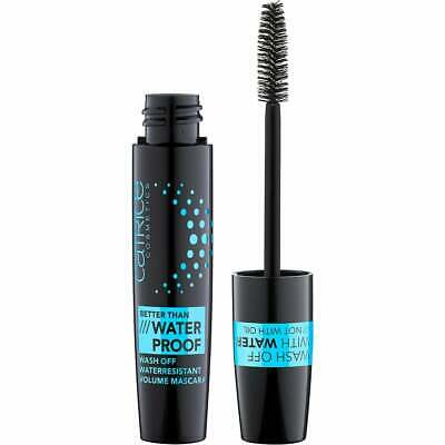 Catrice Rock Couture Extreme Volume Mascara Lifestyleproof
