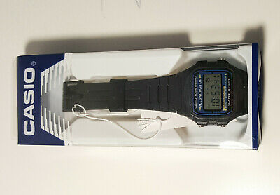 Reloj Casio F-105W-1Awyef  - Casio  F-105W-1Awyef Watch
