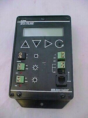 Basys Controls Digital Time Clock Controller Sl1001A