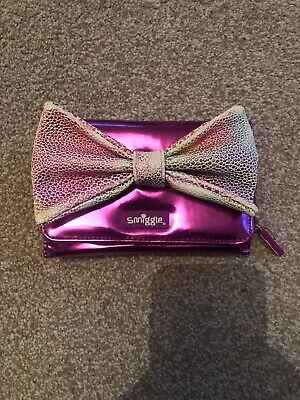 Smiggle Purse With Bow