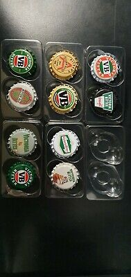 VB Classic Collectables Fridge Magnets x 10 of 12