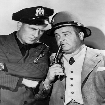 Abbott And Costello Old Time Radio Shows - 164 MP3s on DVD
