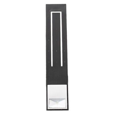 Black Flexible White LED Clip On Reading Book Light Lamp for Amazon Kindle W7N6