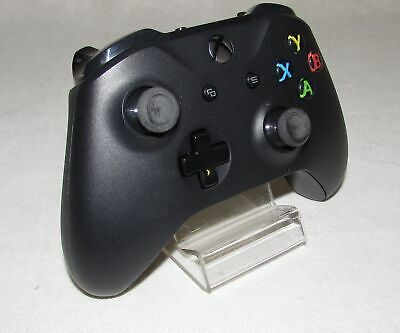Official Xbox One 3.5mm Wireless Controller - BLACK 1708 RF2504