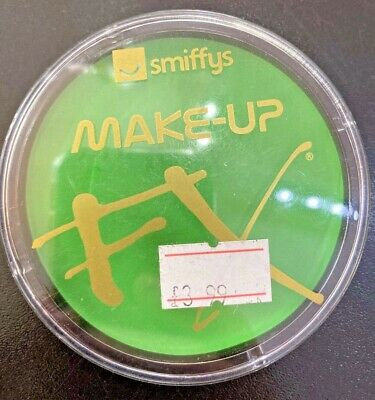 Professional Face & body make up by Smiffys
