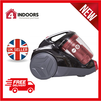 Hoover Sonix Pets TSX2110 Bagless