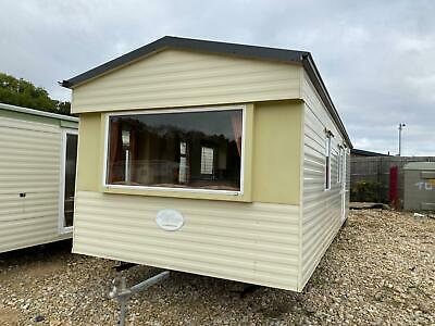 Atlas Mirage 2008 28X10 2 Bed Free Delivery Up To 50 Miles