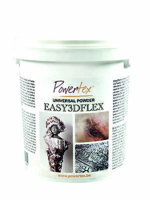 Powertex Easy 3D Flexibles 1kg - Powertex
