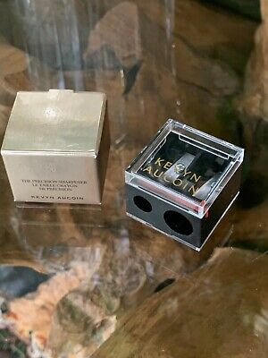Kevyn Aucoin The Precision Make Up Pencil Sharpener