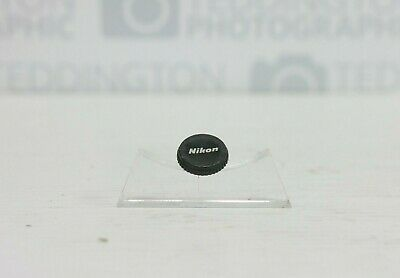 Nikon Soft Shutter Release Button