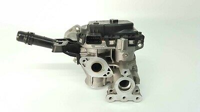 JEEP PATRIOT Easy Fit EGR Valvola Di Scarico Blanking Piastra 1.5MM INOX NC