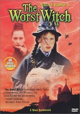 The Worst Witch - A Mean Halloween [DVD]
