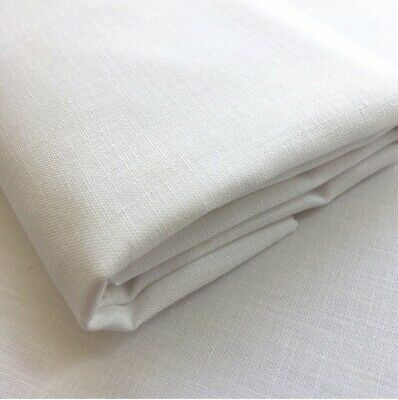 Weavers Cloth For Punch Needle 100 X 100 cm