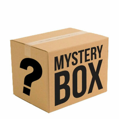 Mystery Box Set of Assorted Lucky Dip Random Products Over $45 RRP