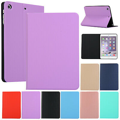 For Apple iPad 10.2 inch Smart Case 2019 7th Generation Flip Stand New Cover