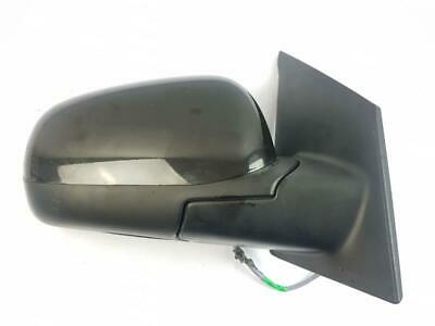 Right Driver side Wing mirror glass for Nissan Pixo 2009-2013 Heated