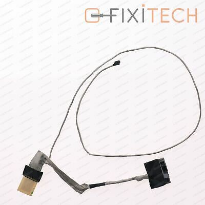 Lenovo IBM Thinkpad Y50 Y50-70 40 Pin NON TOUCH 4K LCD Screen Cable DC02001ZB00