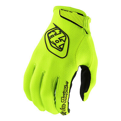 Troy Lee Designs Handschuhe Air Flo Gelb