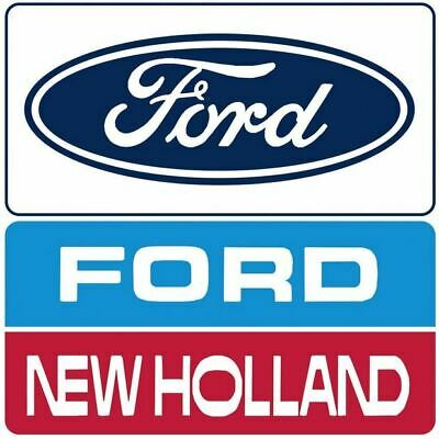 OEM Ford / New Holland SBA350100671 HOOD