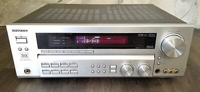 Kenwood VR-7080 Audio Video Surround Receiver w/ THX, Tested &Working