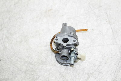 05 Hyosung SD50 Sense Carb Carburetor 13091HF1601