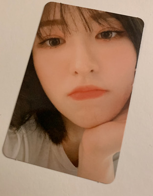 Wendy - Official Photocard Red Velvet Mini Album The ReVe Festival Day2 - USA SE