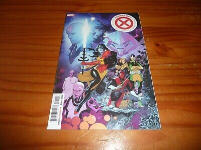 POWERS OF X #1 Marvel 2019 NM Cover A 1st Print X-MEN