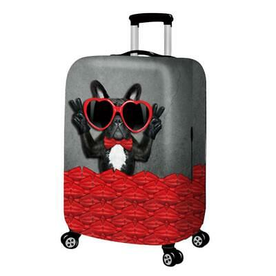 """Durable Luggage Protective Case Cover Suitcase Dust Protect 32"""" New 18"""" - F5J2"""