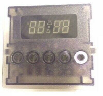 816291317 Smeg Electronic Oven Timer