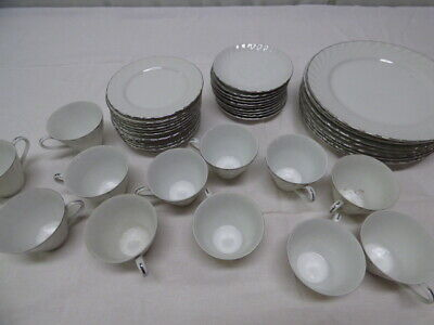 Norleans Estate China 45 Piece Set Made in Japan