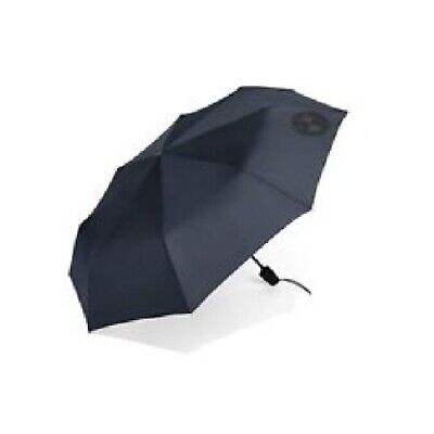 BMW Pocket Umbrella Logo Umbrella Blue