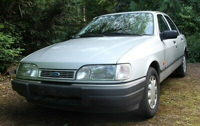 Ford Sierra 2.0i CL